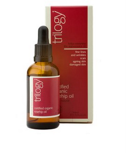 trilogy rosehip oil