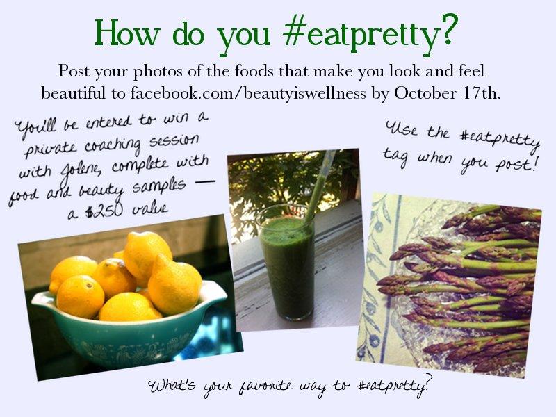 eatprettycontest