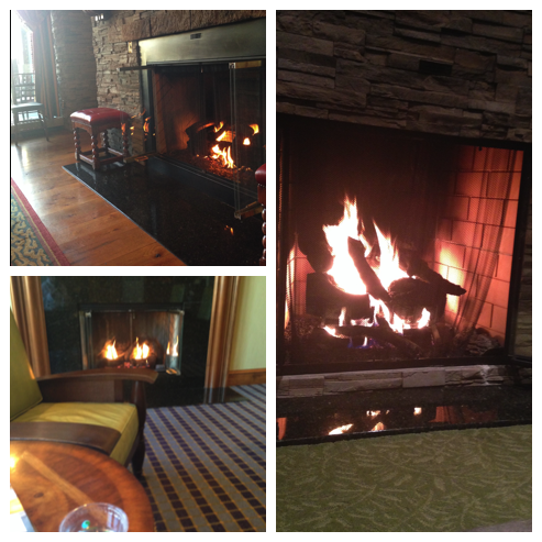 woodloch fireplaces