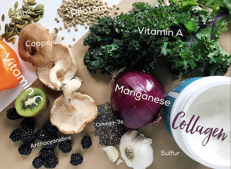 collagen-foods