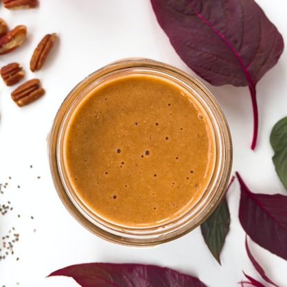Spiced Skin Glow Smoothie