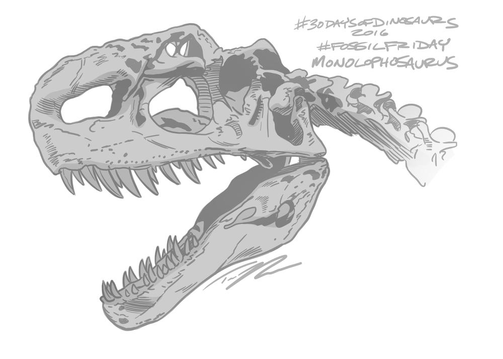 MonolophosaurusTedRechlin