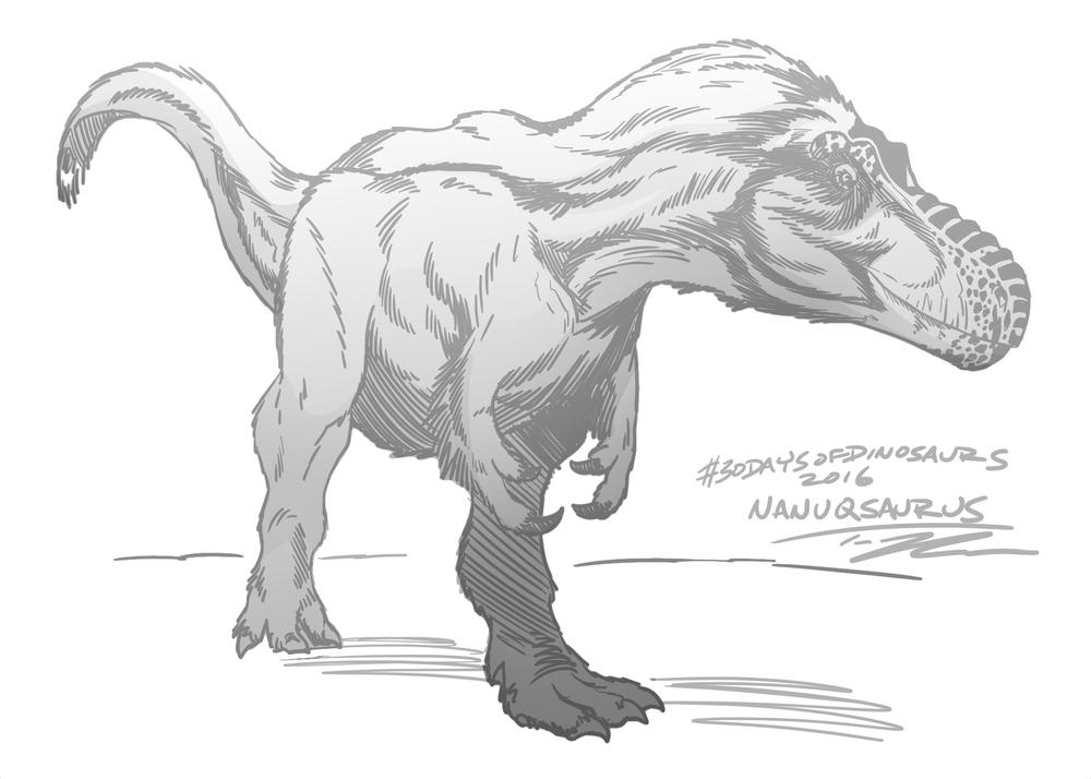 NanuqsaurusTedRechlin