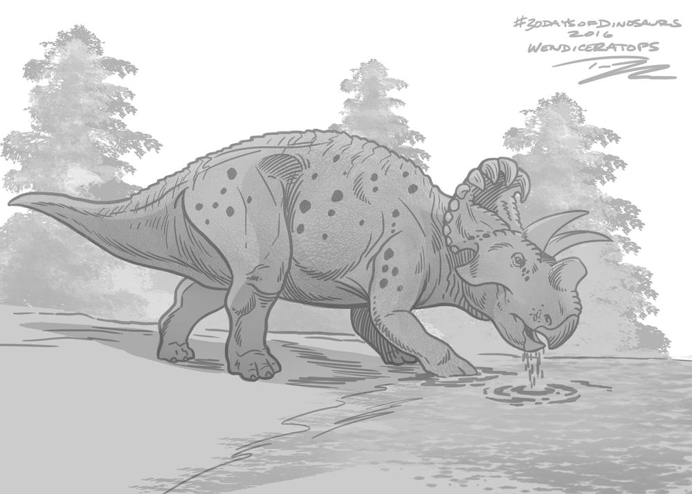 WendiceratopsTedRechlin