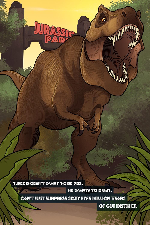 JurassicParkTrexTedRechlin