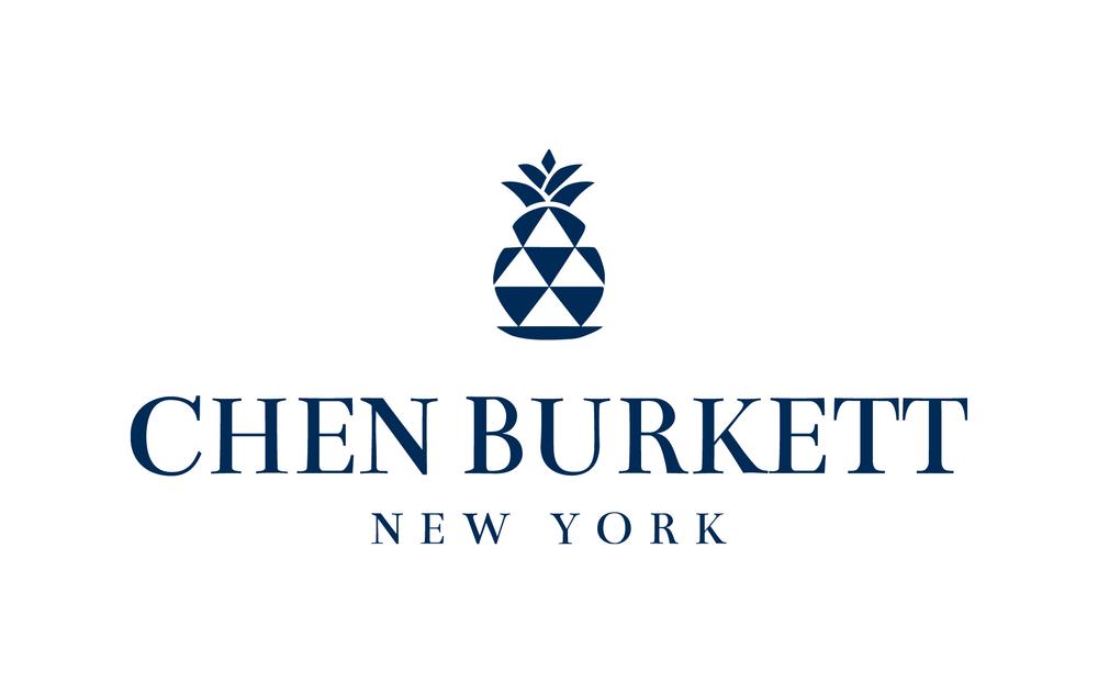 Chen Burkett New York Logo