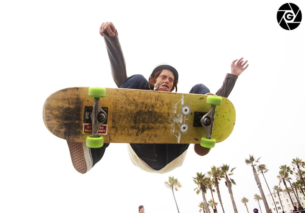 90291 Skate Park