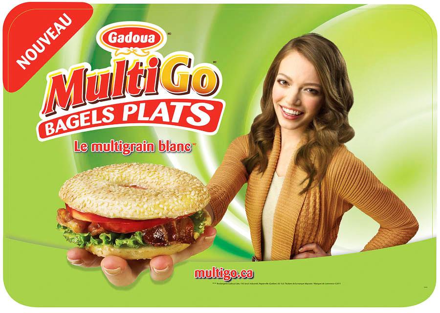 Gadoua Multigo