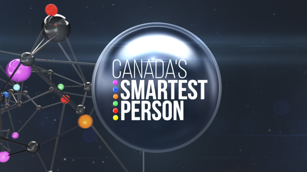 Canada's Smartest Person - Call to Action Promo