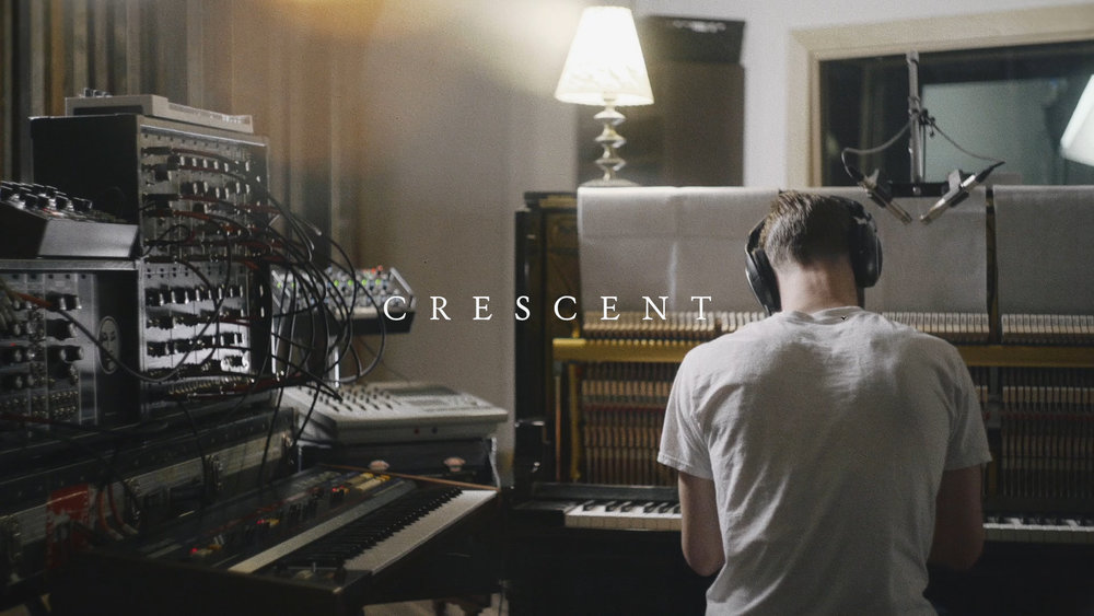 Adrian Gordon Cook Sessions: Crescent