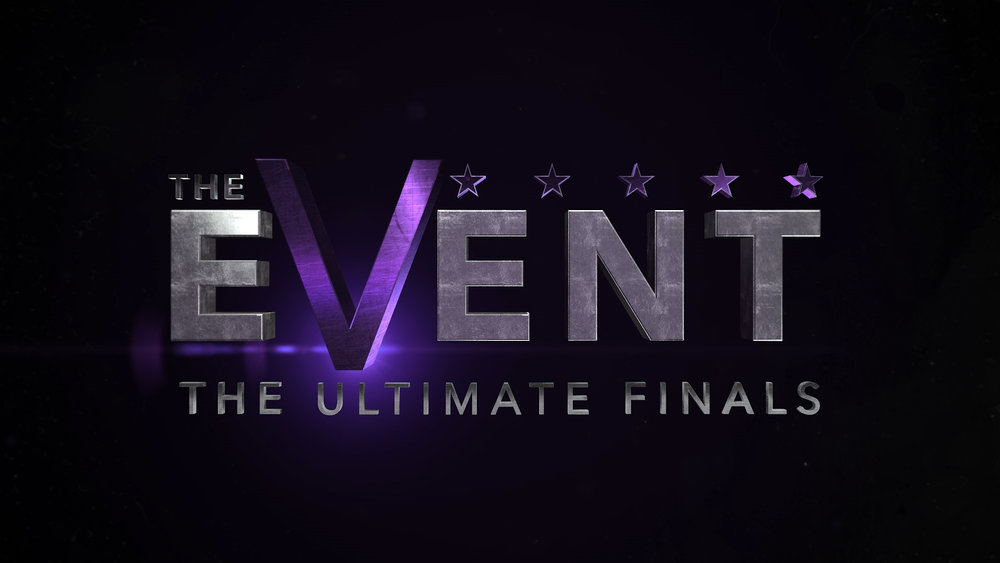 The Event: The Ultimate Finals Trailer