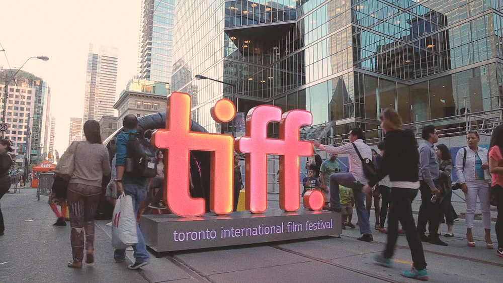 TIFF Is…
