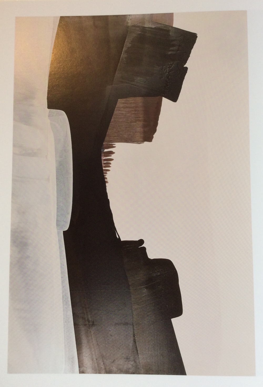 Pol Mara,  Zonder titel  (1962) (foto uit catalogus Connexions One, p. 294, © SABAM)
