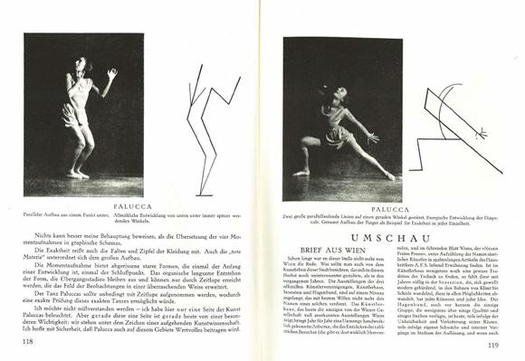 Wassily Kandinsky, Tanzkurven, 1926