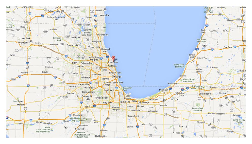 847-866-7522: 1718 Sherman, Evanston, IL 60201