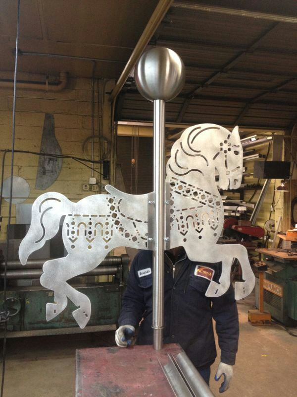 Altona Custom Metal Works