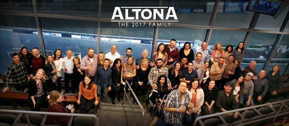 Altona Family