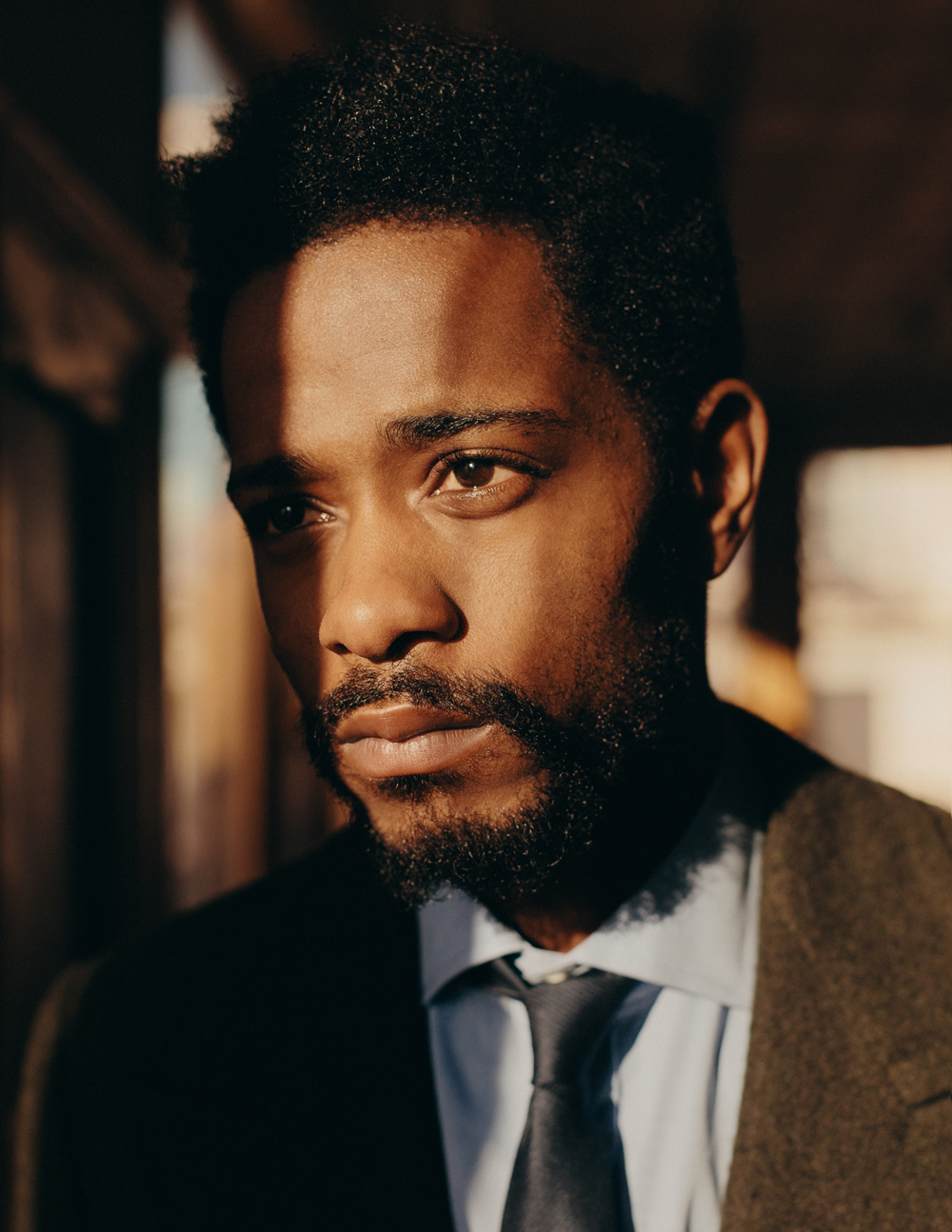 Lakeith Stanfield / TIME