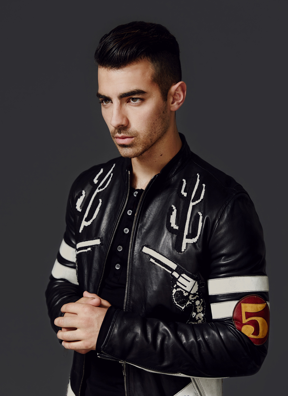 Joe Jonas / L'Optimum