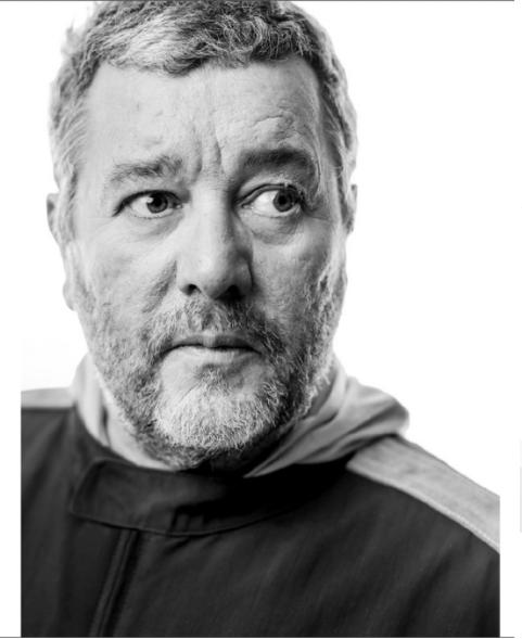 Philippe Starck - pic via  www.starck.com