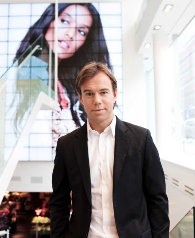 Karl-Johan Persson-image by H&M, photographer: Matthias Barda
