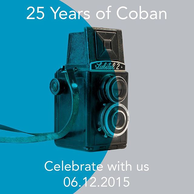 Party Time!  We will be celebrating our mother companies 25th birthday tomorrow (Sunday). Both @mibuulondon and @lifeinparadigm will be joining Coban permanently at their London store. You can view and buy our full ranges in-store  Come down Sunday (06.12.15) Some good music, drink and great company. Show your support.  6pm to 11pm @ Coban 28 Stoke Newington, High Street, London N16 7PL #party #london #celebrate #25 #mibuu #lifeinparadigm #celebrate #celebration #store #storelaunch #launchparty
