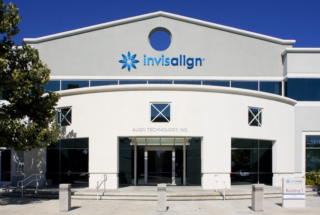 ALIGN TECHNOLOGY HQ