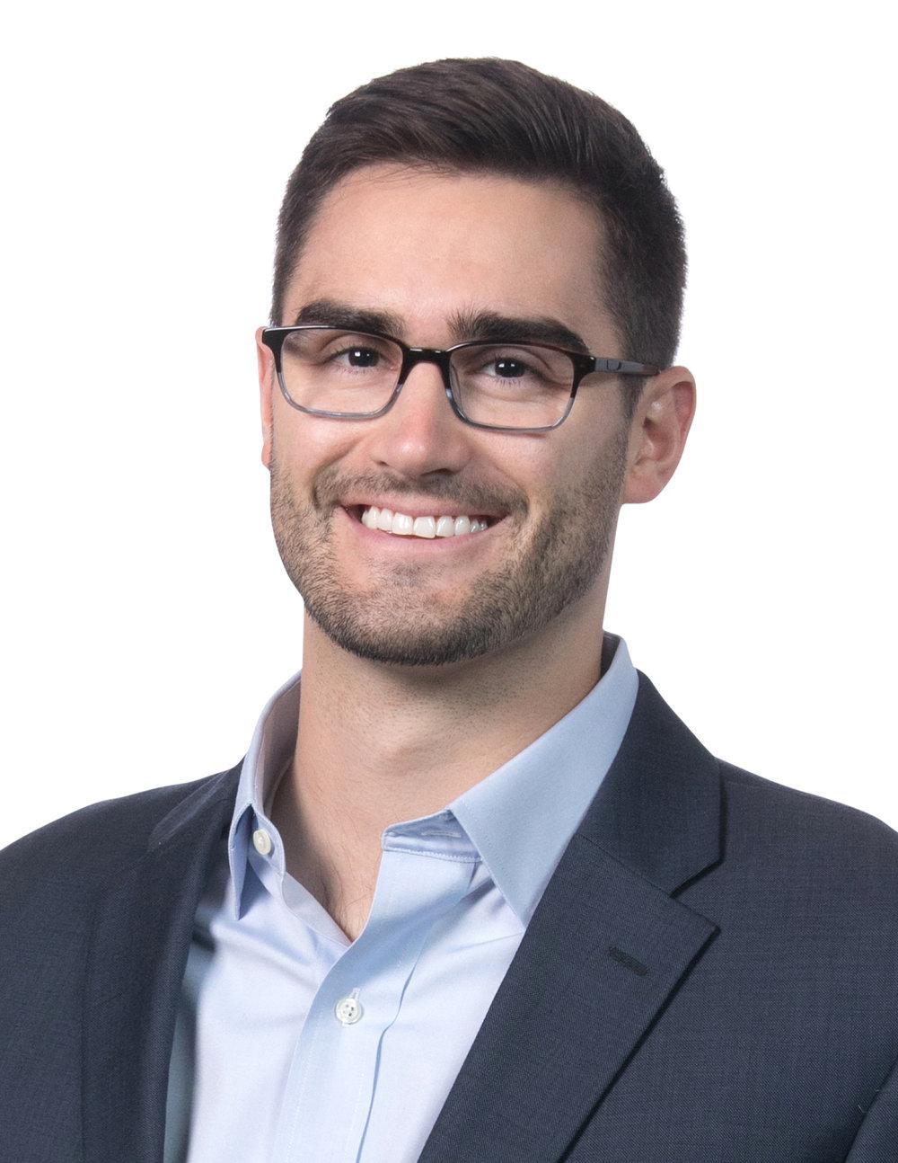 Dan Drake,  Sr. Project Manager