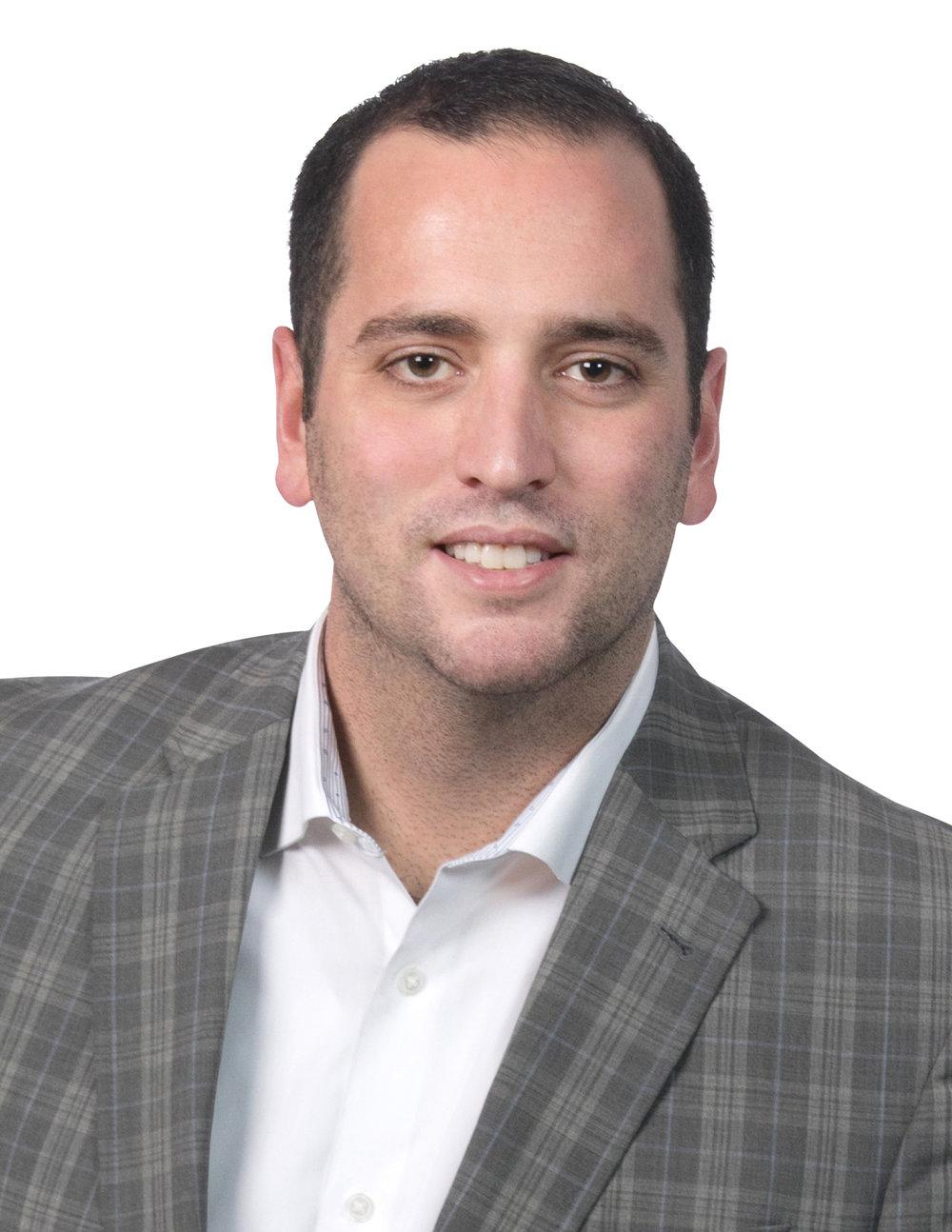 Dan Polito,   Project Executive