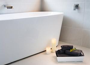 Bathroom Design & Renovations