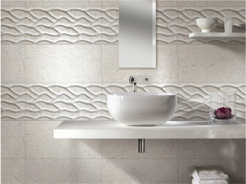 Textured Bathroom Wall Tiles Part 95