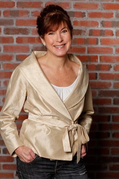 Roberta Weiss, Director