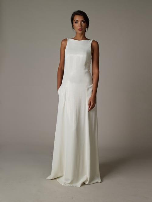 Joelle Perry: Ready to Wear Wedding Dresses | Hawaii Designer ...