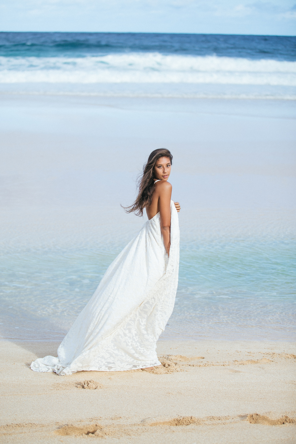 Malia — Hawaiian Wedding Dresses | Couture & RTW Gowns | Joelle ...