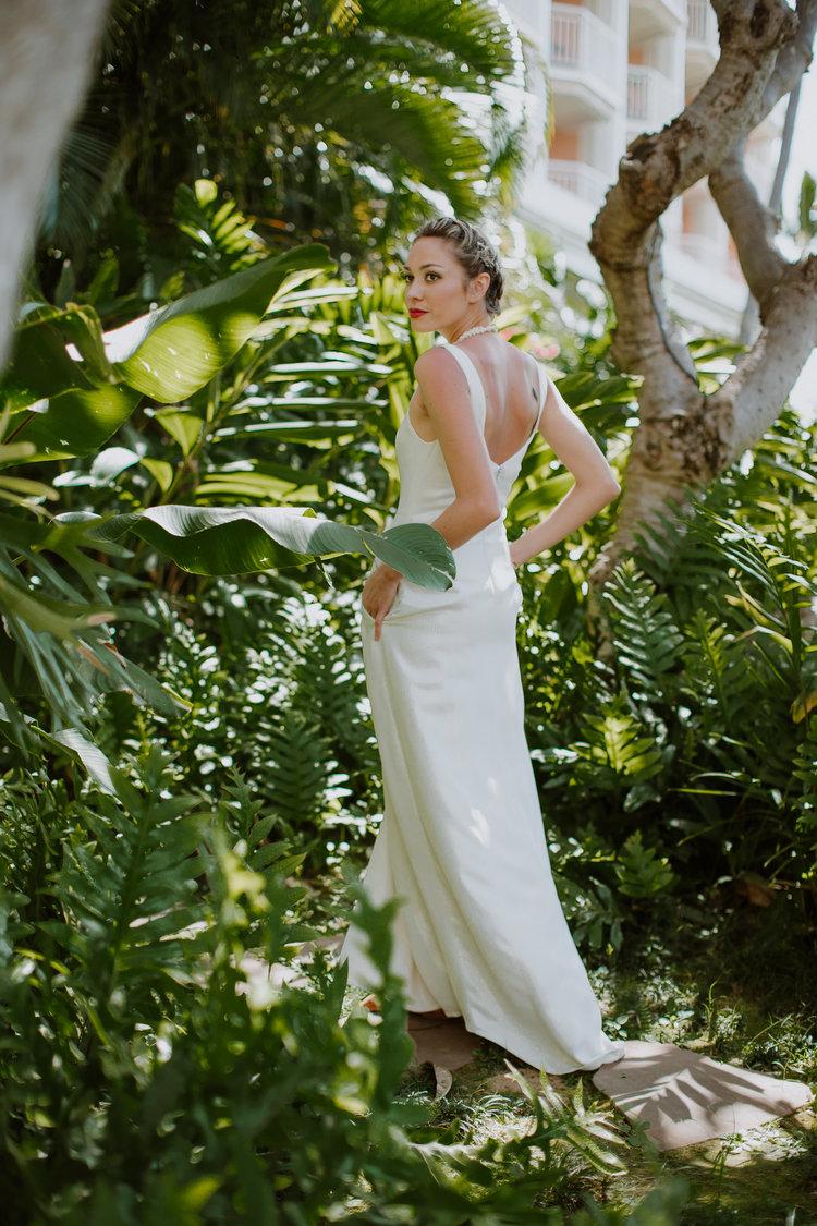 Blog Hawaiian Wedding Dresses