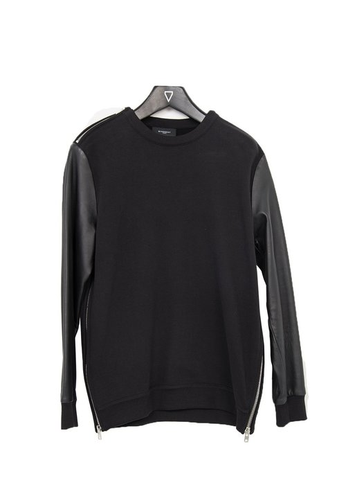 "GIVENCHY SWEATSHIRT ""GIVENCHY-LSWSH"