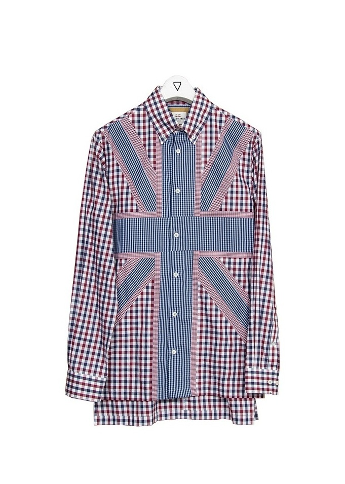 "TED BAKER SHIRT ""TED-04"