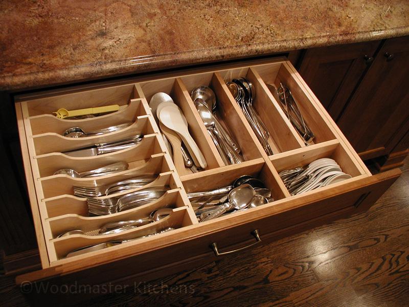 10 Smart Kitchen Storage Solutions Woodmaster Kitchens