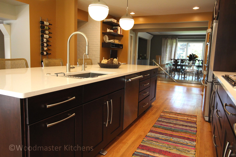 What 39 S New In Kitchen And Bath Design Trends For 2016 Woodmaster Kitchens
