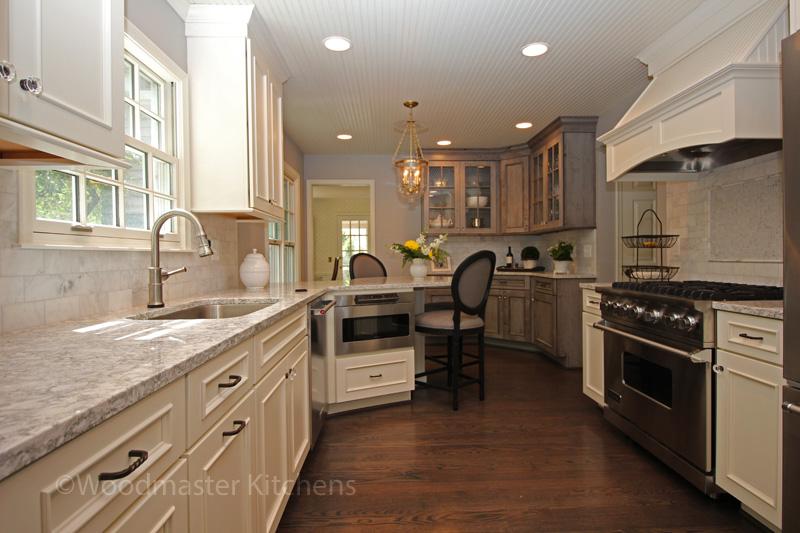 Beau Woodmaster Kitchens