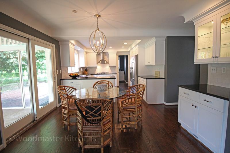 Bon Kohr Kitchen Design 1_web. Woodmaster Kitchens