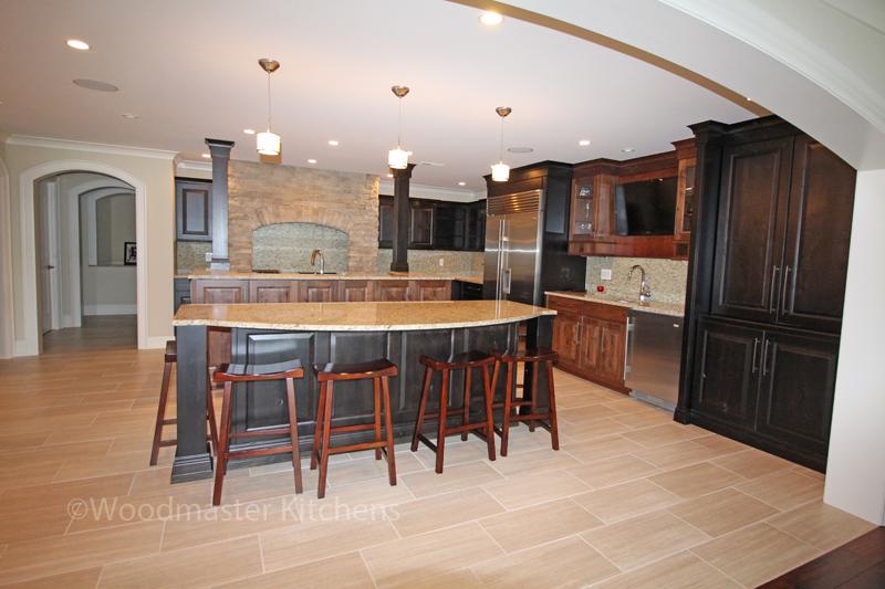 Merveilleux Woodmaster Kitchens