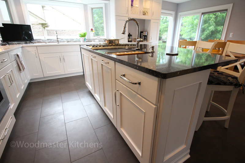 Where Should You Put the Kitchen Sink? — Woodmaster Kitchens
