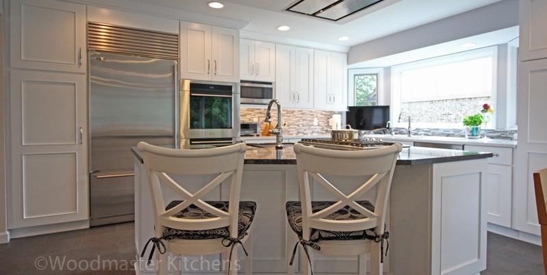 Genial Burke First Floor Kitchen Design 1_web. Woodmaster Kitchens