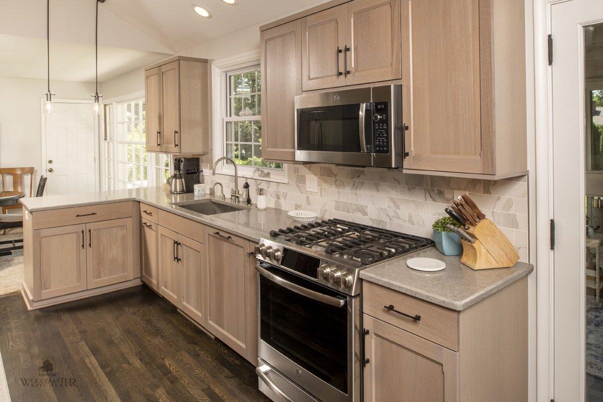 Featured Kitchens | Woodmaster Kitchens