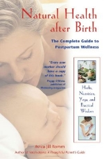 Natural Health After Birth   by Aviva Jill Romm