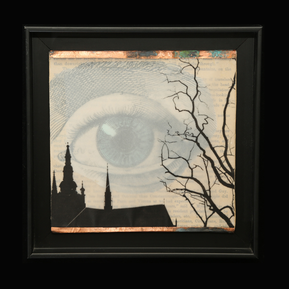 Eye See You  SOLD