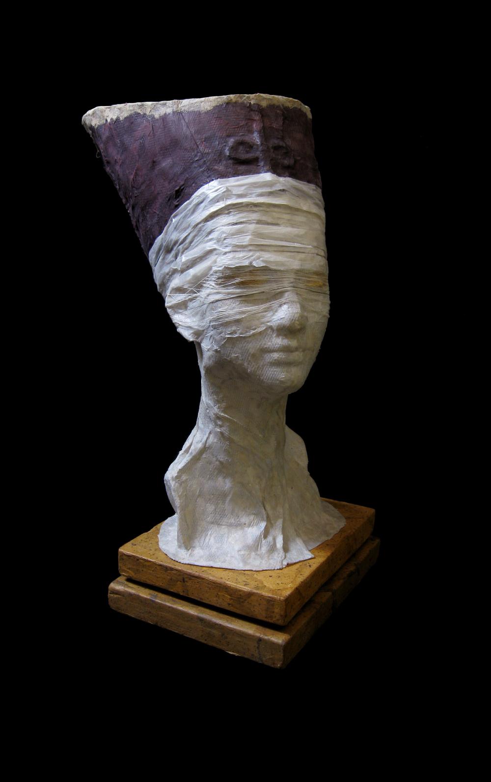 Nefertiti Unwrapped  $425