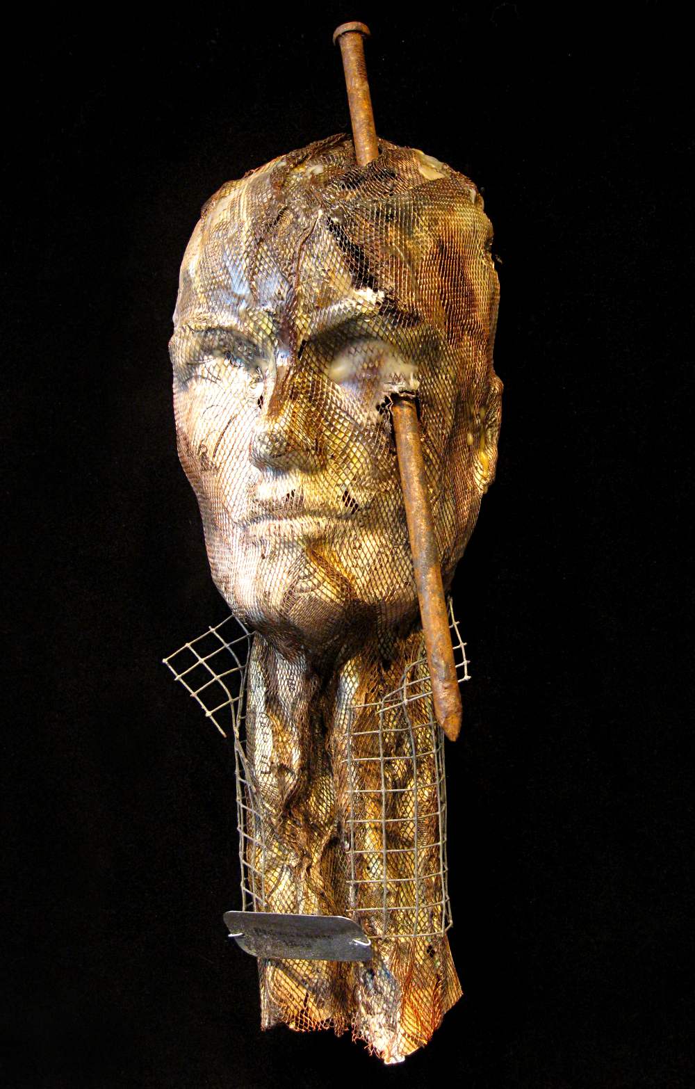 Phineas Gage  SOLD
