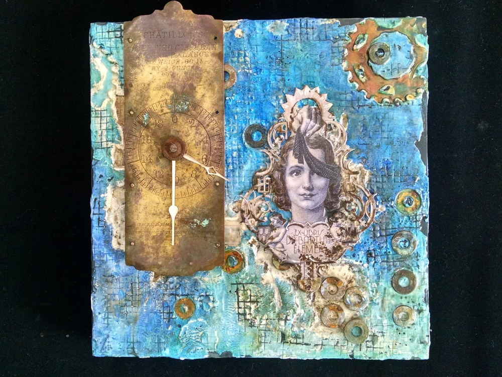 Corrosion  SOLD